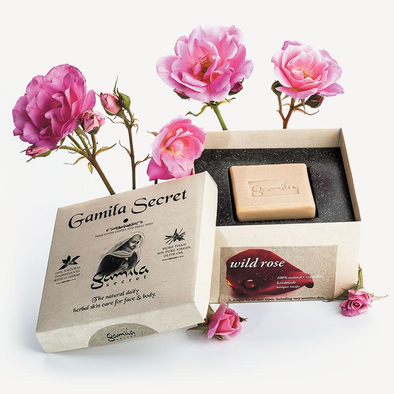 Wild Rose Premium